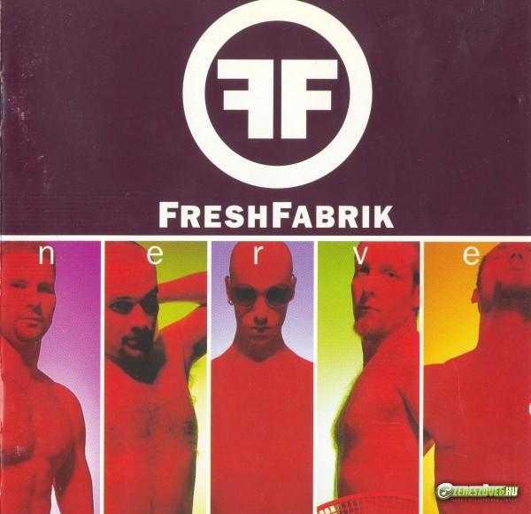 FreshFabrik Nerve