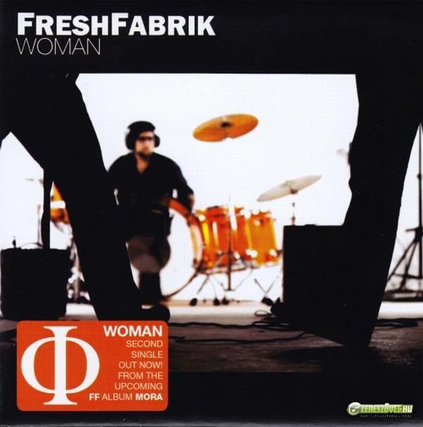 FreshFabrik Woman