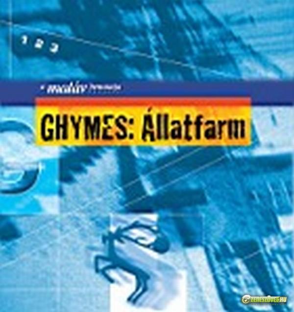 Ghymes Állatfarm (maxi)