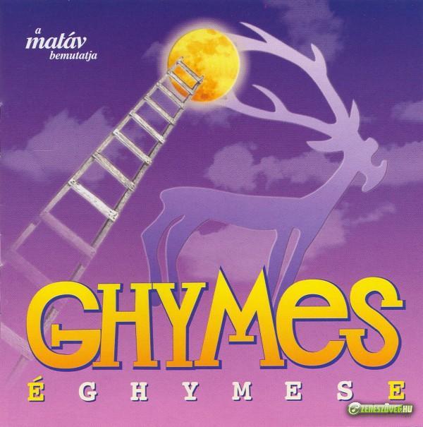 Ghymes éGHYMESe