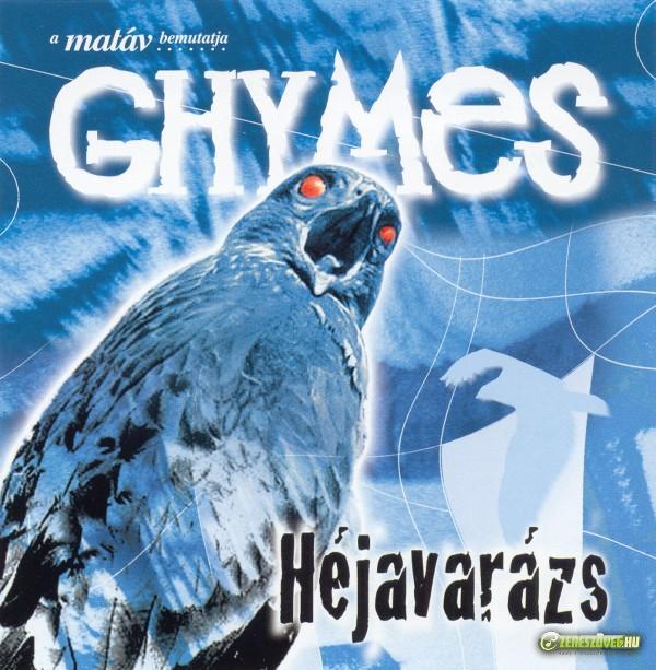 Ghymes Héjavarázs
