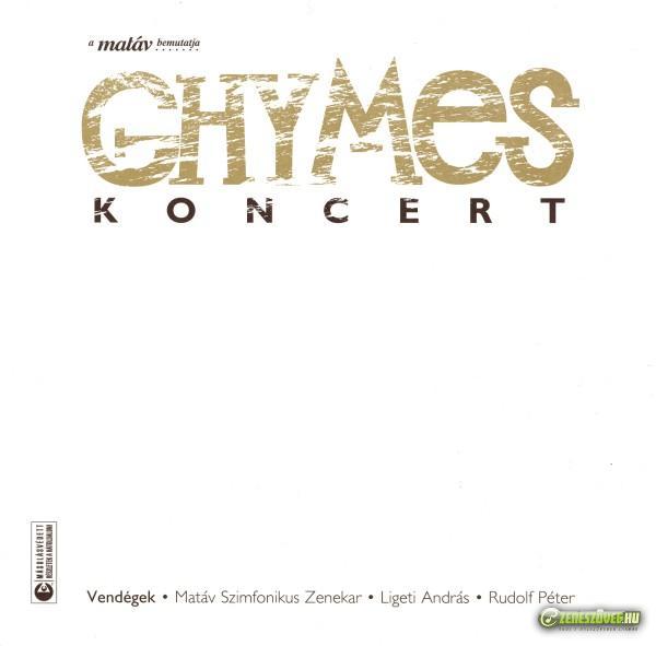 Ghymes Koncert