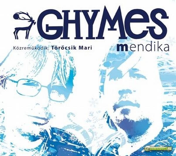 Ghymes Mendika