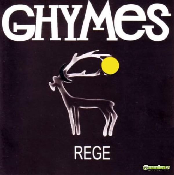 Ghymes Rege