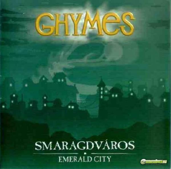 Ghymes Smaragdváros