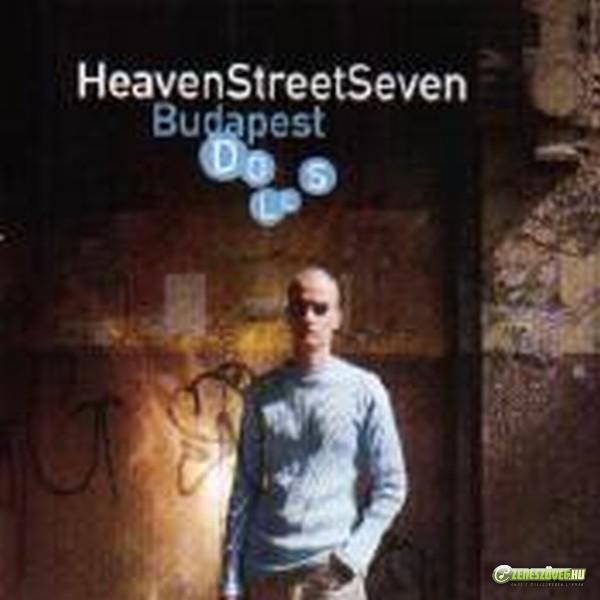 Heaven Street Seven Budapest Dolls