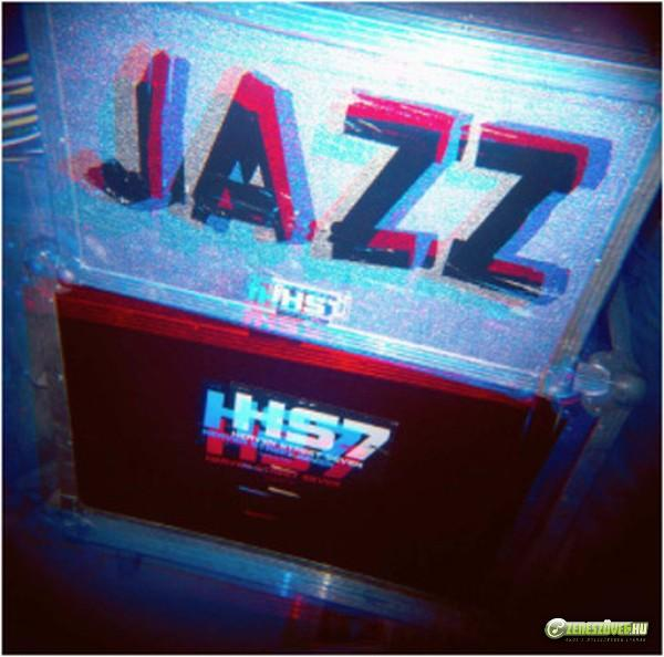 Heaven Street Seven Jazz