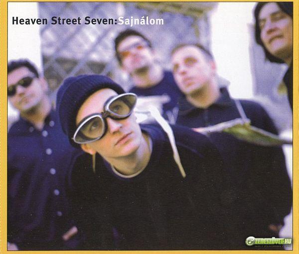 Heaven Street Seven Sajnálom
