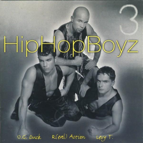 Hip Hop Boyz Három