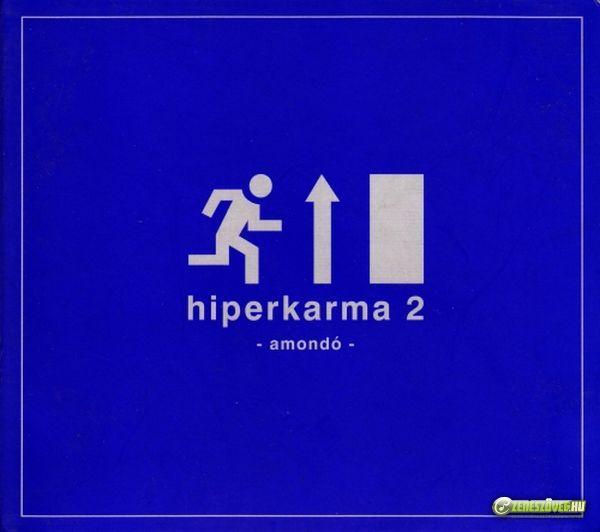 hiperkarma Hiperkarma2 - Amondó