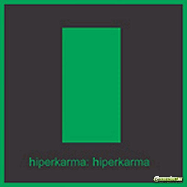hiperkarma Hiperkarma (maxi)
