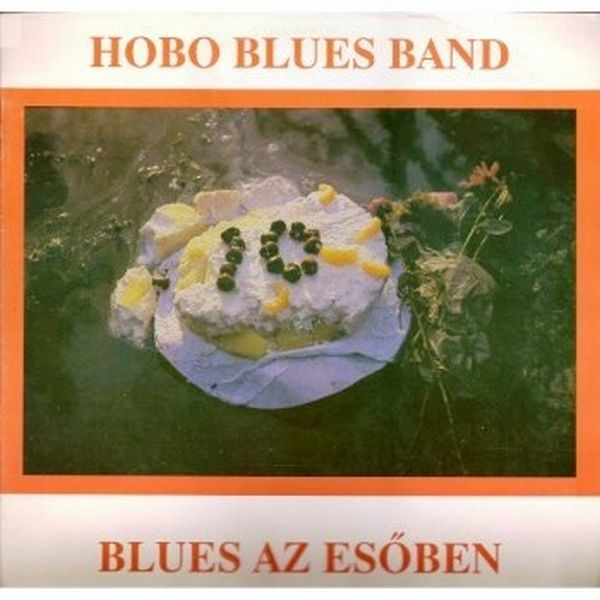 Hobo Blues Band Blues az esőben