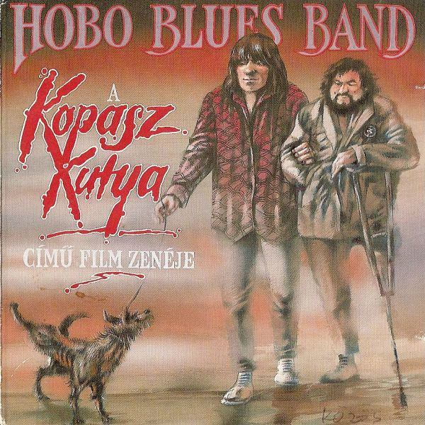 Hobo Blues Band Kopaszkutya