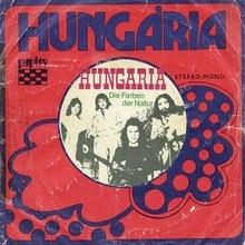 Hungária Kislemezek, rádiófelvételek