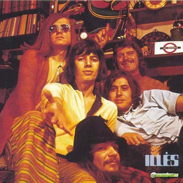 Illés együttes Add a kezed (LP)