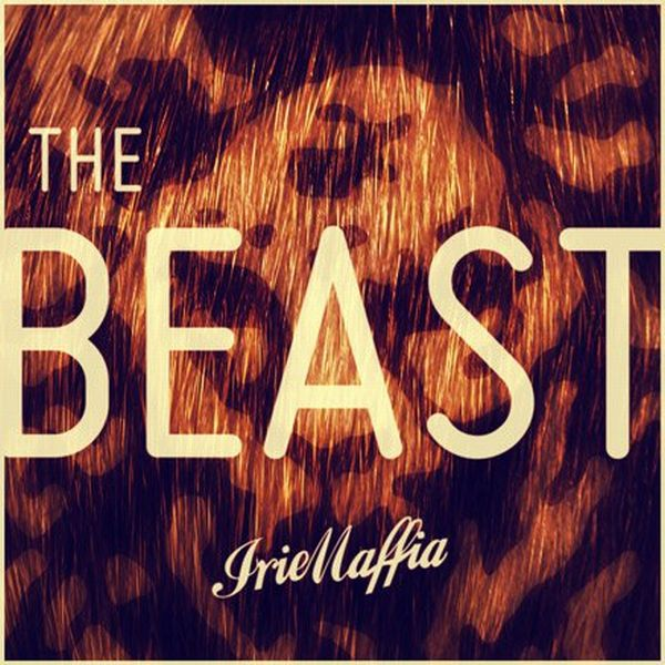 Irie Maffia The Beast (EP)