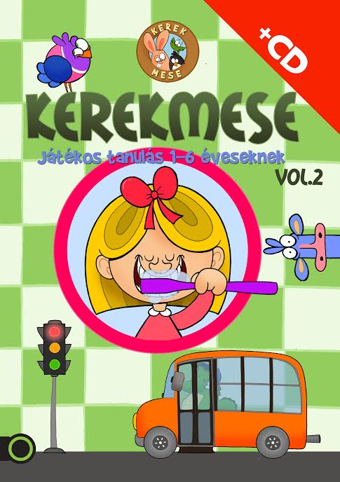 KerekMese KerekMese Vol.2.