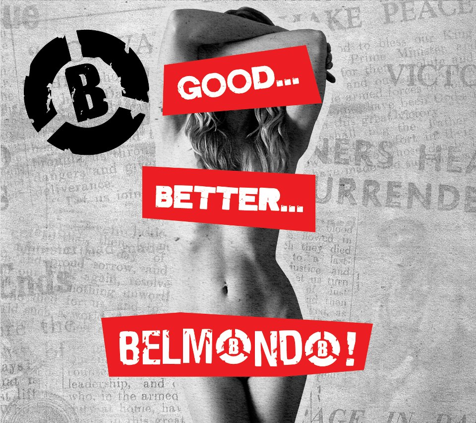Belmondo Good... Better... Belmondo! (2xCD)