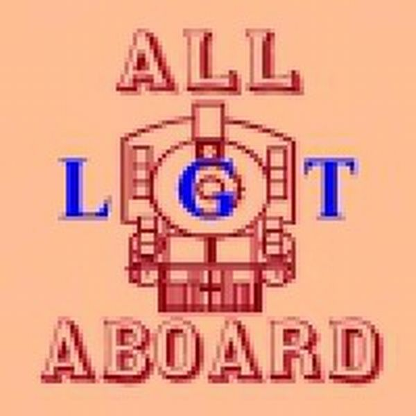 LGT All Aboard