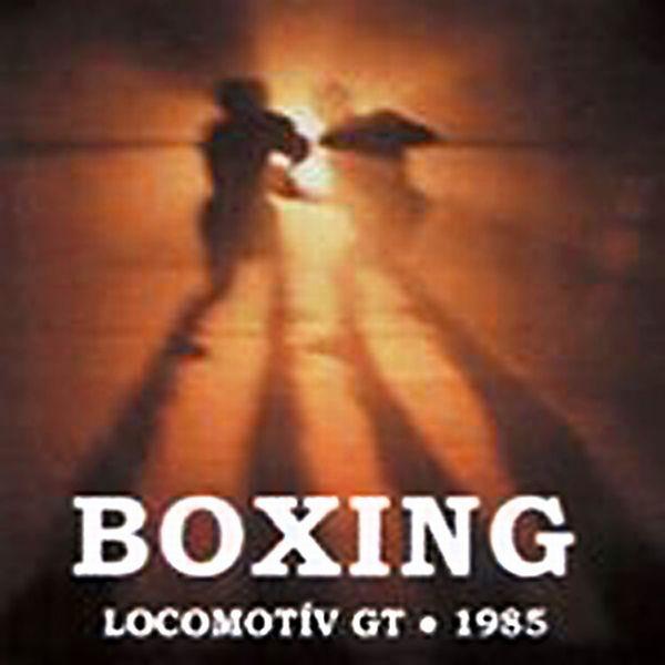 LGT Boxing