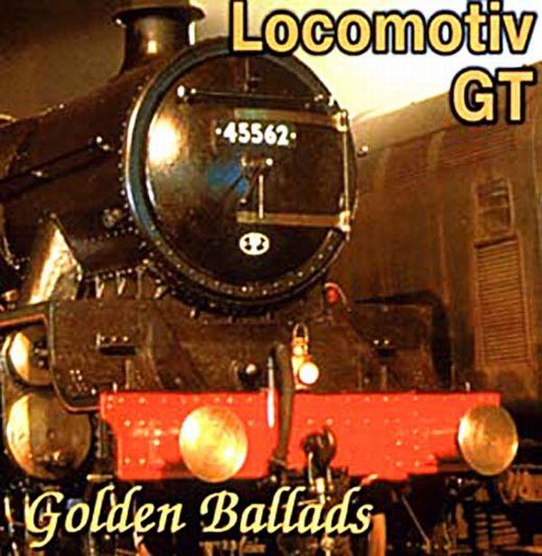 LGT Golden Ballads