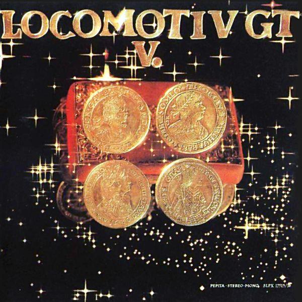 LGT Locomotiv GT V.