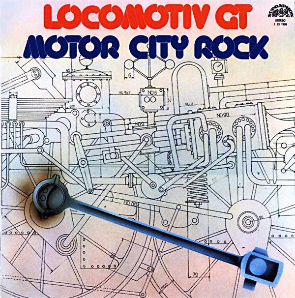 LGT Motor City Rock