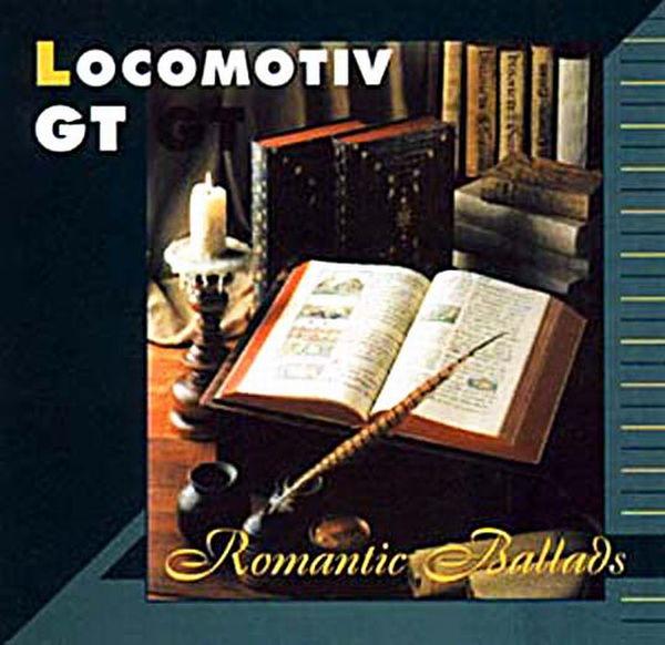 LGT Romantic Ballads