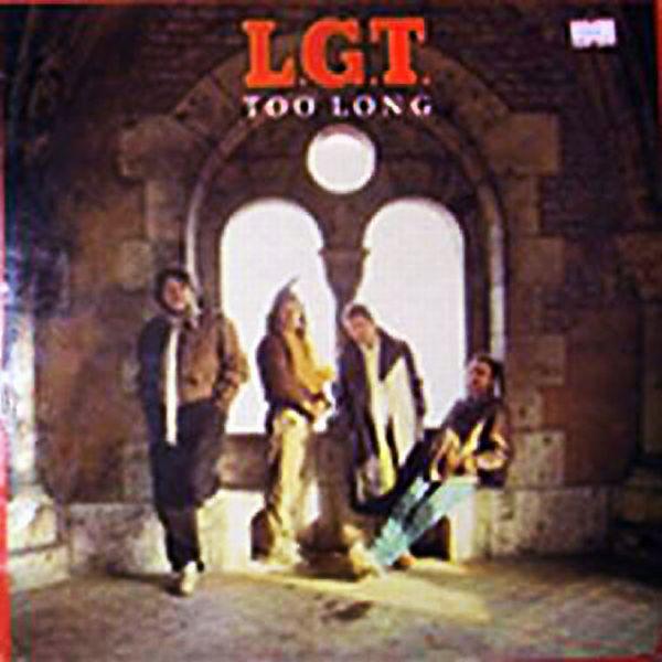 LGT Too Long