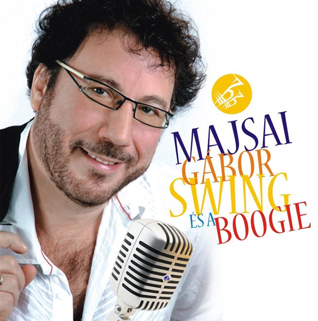 Majsai Gábor Swing és a Boogie