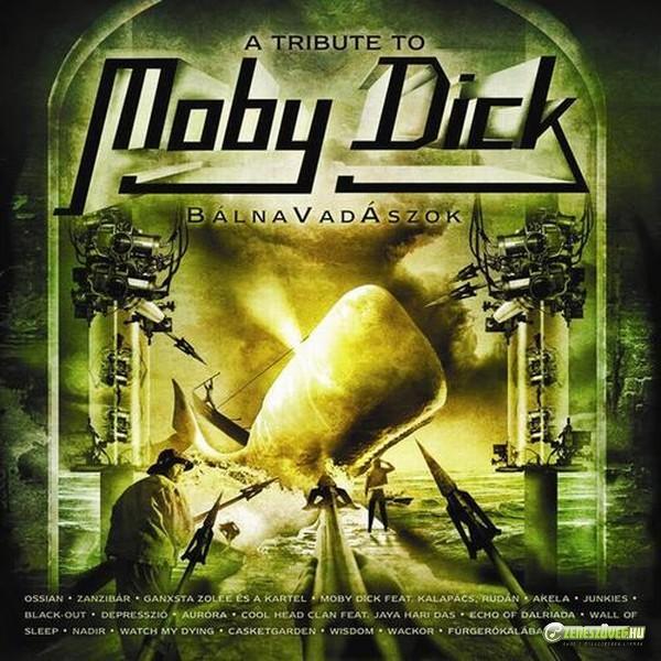 Moby Dick Bálnavadászok