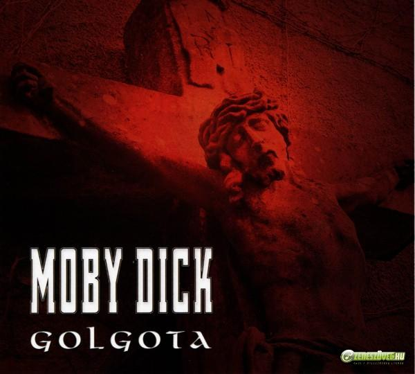 Moby Dick Golgota