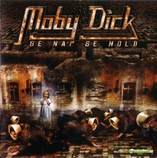 Moby Dick Se nap se Hold
