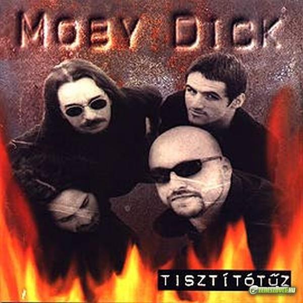 Moby Dick Tisztítótűz