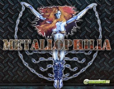 Metallophilia