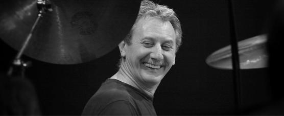 Németh Gábor - dobos, zeneszerző, a MaRock elnöke