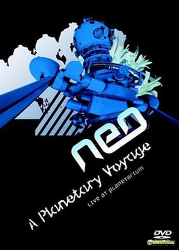 Neo A Planetary Voyage (DVD)