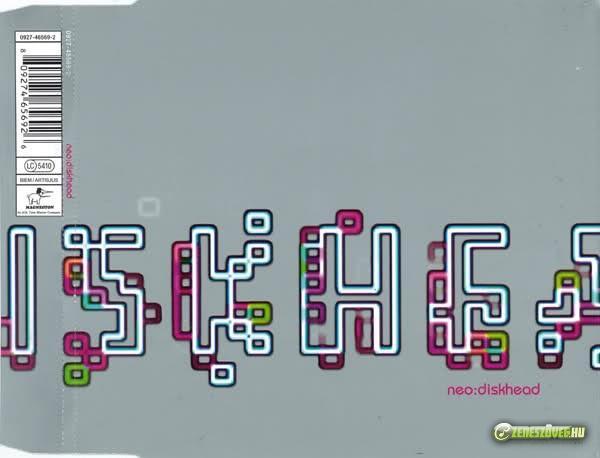 Neo Diskhead (maxi)