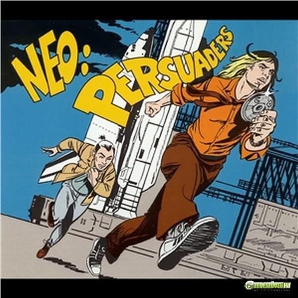 Neo Persuaders (maxi)
