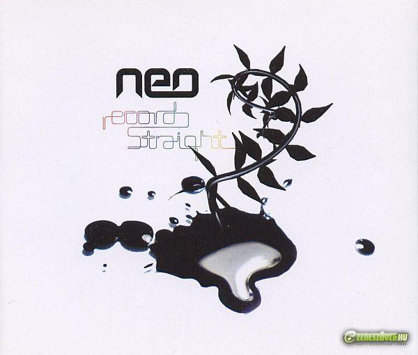 Neo Record Straight (maxi)