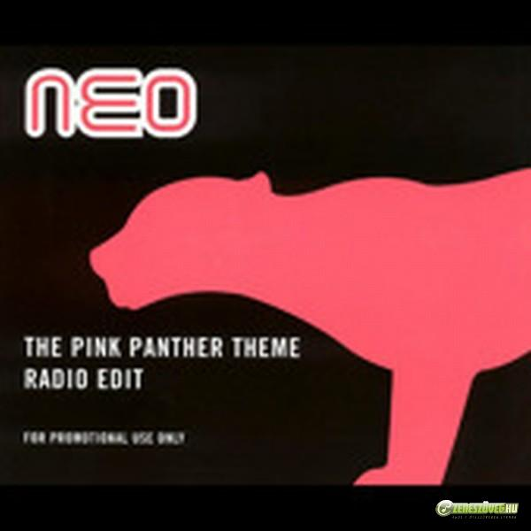 Neo The Pink Panther Theme (maxi)