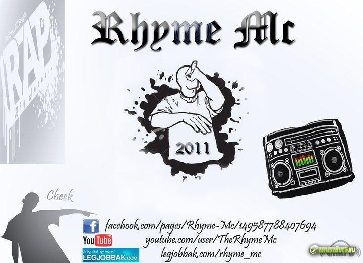 Rhyme MC