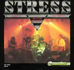 Stress Acélkerék / Séta éjfélkor