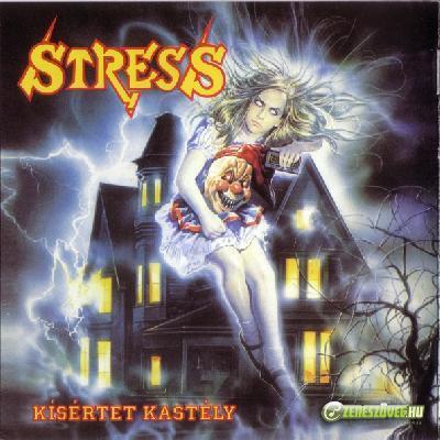 Stress Kísértet kastély