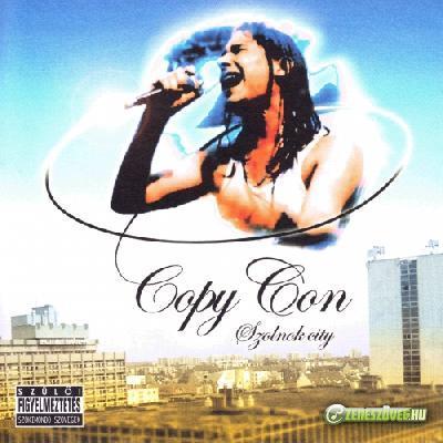 Copy Con Szolnok city