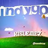 Indygo Kislemez