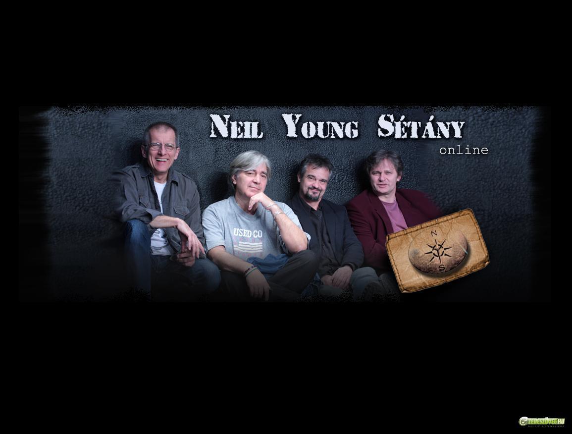 Neil Young Sétány (NYS)