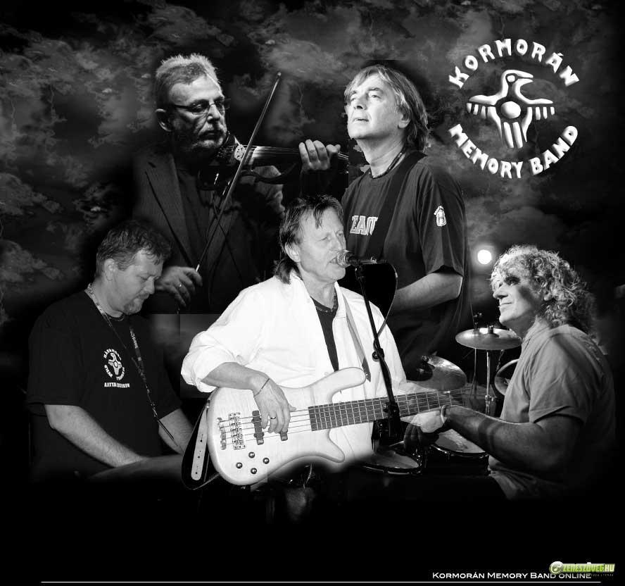 Kormorán Memory Band