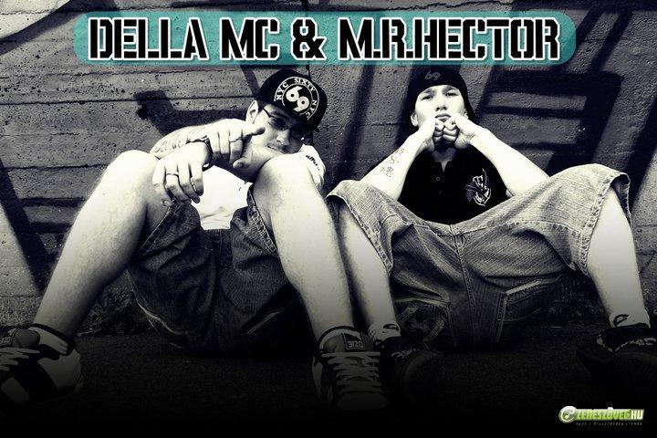 Della MC és M.R. Hector