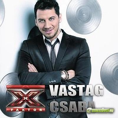 Vastag Csaba A második X
